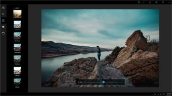 Adobe Photoshop Express for Windows 10