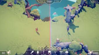 Totally Accurate Clash Battle Simulator 2