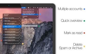 Mia for Gmail