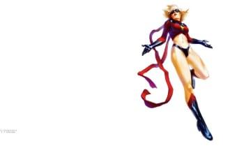 Tema Marvel Comics