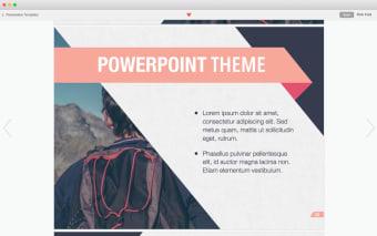 iArt Theme Design - Templates