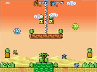 Super Mario War
