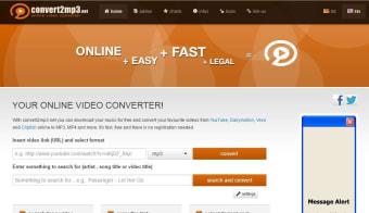 Convert 2 mp3