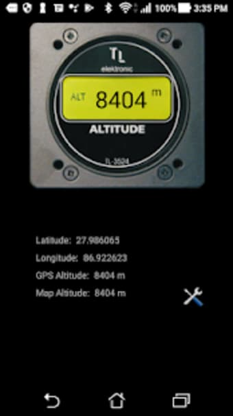 Digital Altimeter FREE