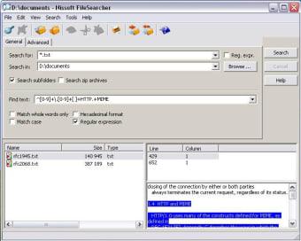 FileSearcher