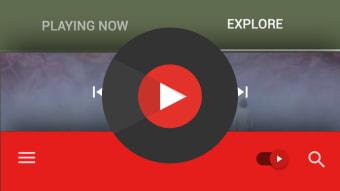 YouTube Music - Stream Songs  Music Videos