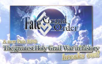 FateGrand Order English