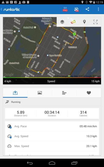 adidas Running App - Your Sports  Run Tracker