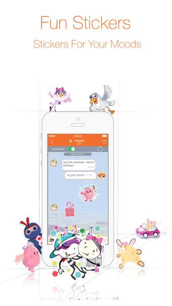 ringID - Live Voice  Chat
