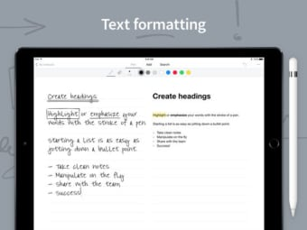 Nebo: Note-Taking  Annotation