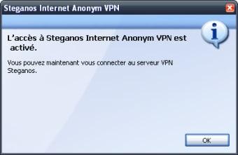 Steganos Internet Anonym