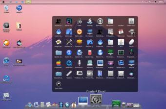 Mac OS X Lion Skin Pack