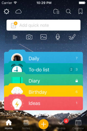 Awesome Note 2 - Daily Planner & Note