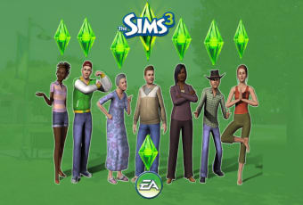 The Sims 3 Patch