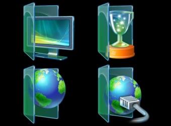 Ikony Windows 7