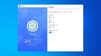 Free VPN by VeePN