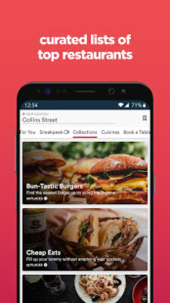Zomato - Online Food Delivery  Restaurant Reviews