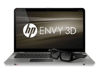 HP ENVY 17-2090nr 3D Edition Notebook PC drivers