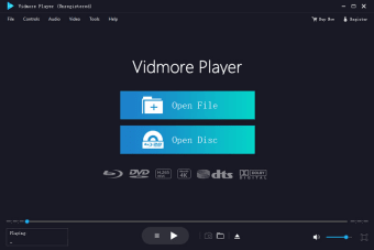 Vidmore Player