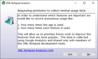 XML Notepad