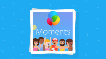 Moments by Facebook