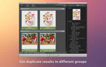 Photos Duplicate Cleaner
