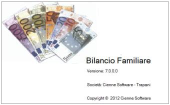 Bilancio Familiare