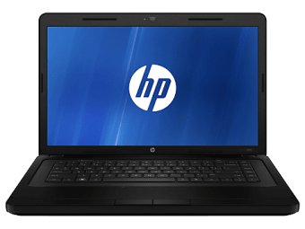 HP 2000-210US Notebook PC drivers