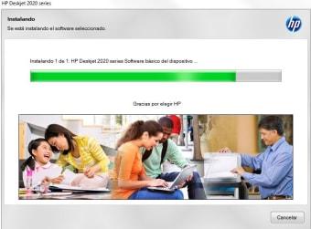 HP Deskjet 2540 Drivers
