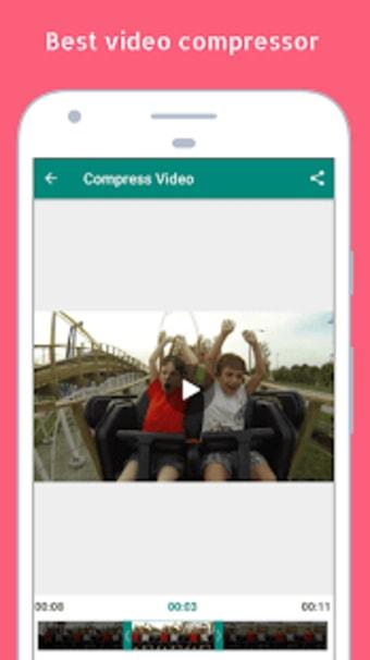 Video Converter Video Compressor Video to MP3