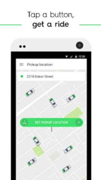 Bolt: Fast Affordable Rides