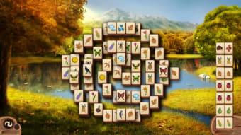 Microsoft Mahjong for Windows 10