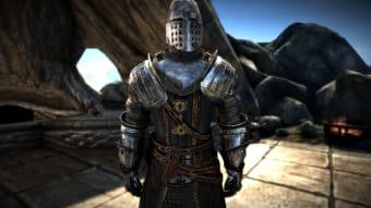 Knight Armor