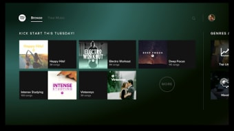 Spotify - Music and Podcasts