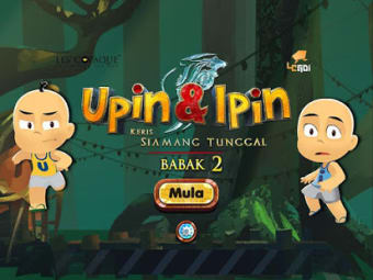 Upin  Ipin KST Chapter 2