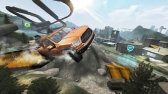 Extreme Car Driving Simulator 2 Unreleased