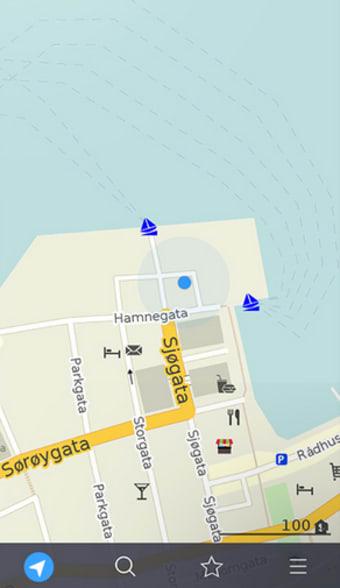 MAPS.ME: Offline Maps GPS Nav