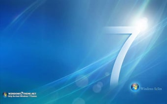 Windows 7 Light Theme