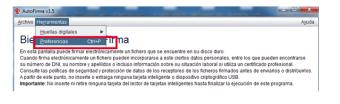 AutoFirma