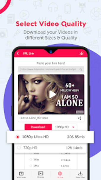 All Video Downloader: Save HD Videos for FB Insta