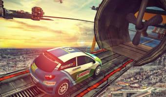 Extreme Car Stunt Driving 2020