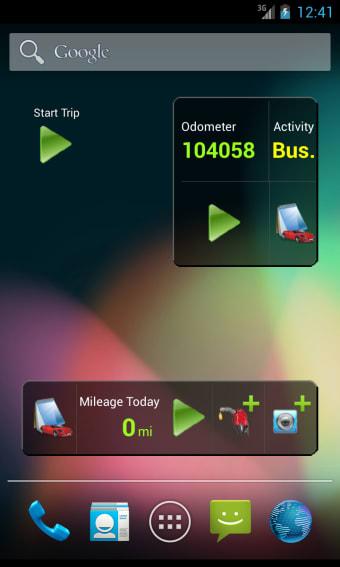 TripLog - Mileage Log Tracker