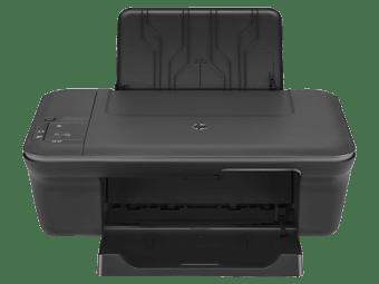 HP Deskjet 2050 All-in-One Printer series - J510 drivers
