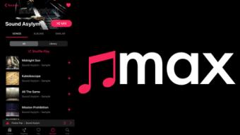 MusicMax - Trial Listening Mix