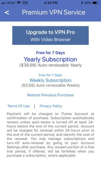 Free VPN by Free VPN .org