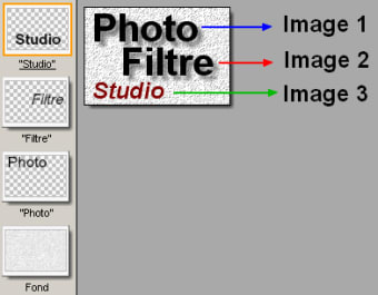PhotoFiltre Studio