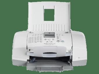 HP Officejet 4300 Printer series drivers