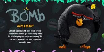 Angry Birds AR Isle of Pigs