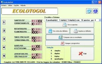 EcoLotoGol