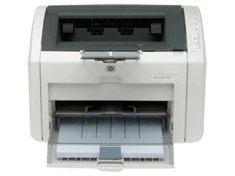 HP LaserJet 1022 Druckertreiber